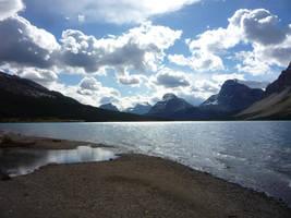 Lake 54 by raindroppe