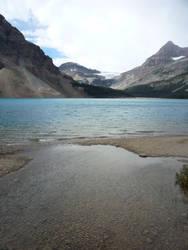 Lake 57 by raindroppe