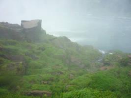 Niagara Falls 7 by raindroppe