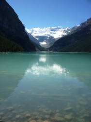 Lake Louise 14 by raindroppe