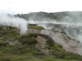 Geothermal Area 19 by raindroppe