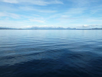 Lake Taupo 8 by raindroppe