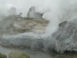 Geothermal Area 25 by raindroppe