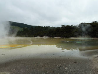 Geothermal Area 93 by raindroppe
