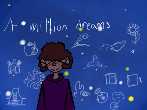 A Million Dreams by CopperCoast