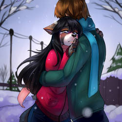 Stay by Talilly
