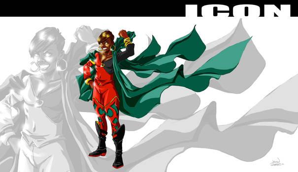 Icon Redux by 133art
