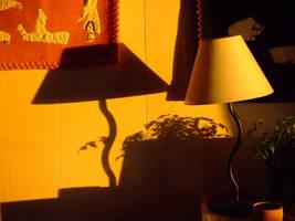 lamp by UnforgettableEli