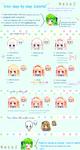 Pixel Icon Tutorial by Kia-chaaan