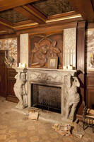 Fireplace Unit for Castle by TimBakerFX
