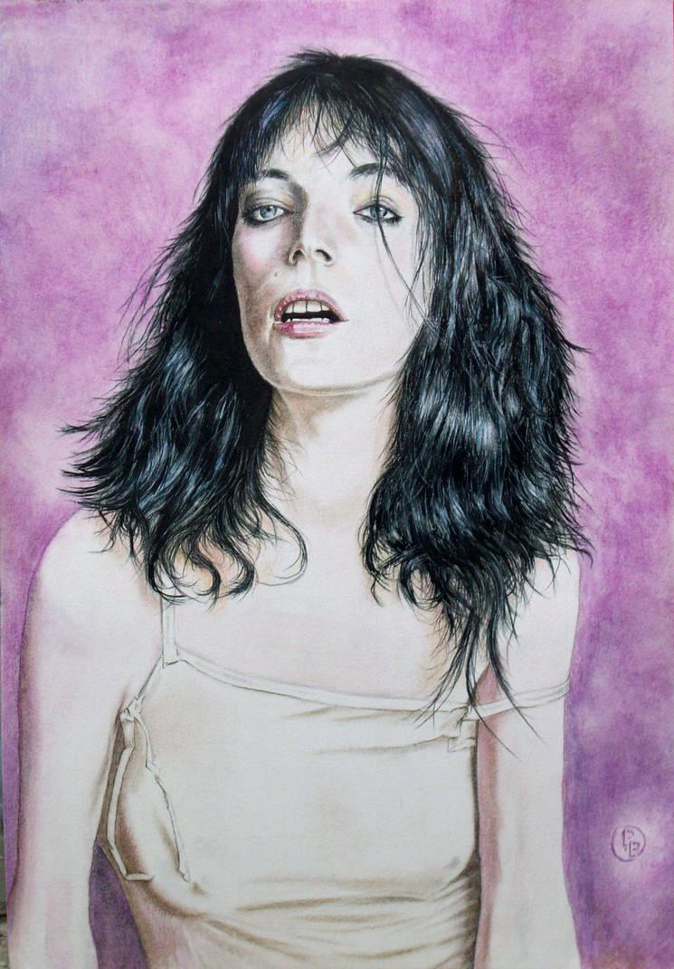 Patti by OncleBeu