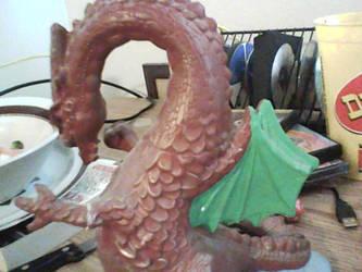 Dragoin Ceramics 007 by zerocurewdracolich