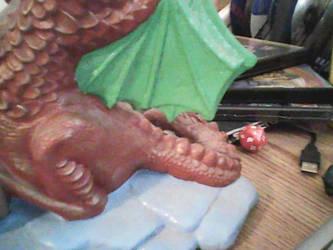 Dragoin Ceramics 008 by zerocurewdracolich