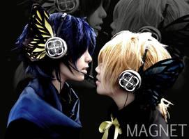 MAGNET: Unforgivable Love by YnTsuzuki