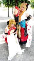 Vocaloid: Setsugetsuka II by YnTsuzuki