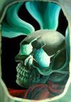Skullie by shinigami-sama