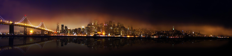 San Francisco by P-LinsenerFotografie