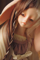 Tavi, new stile by Lau-ry