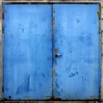 Obstruction Blues by dajono