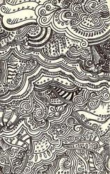 5.4.08 doodle by nursenicole