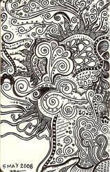 5.5.08 doodle 1 by nursenicole
