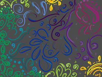 a wish fr spring by nursenicole