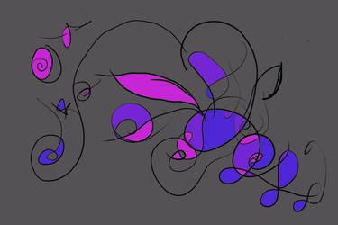 spacepetals by nursenicole