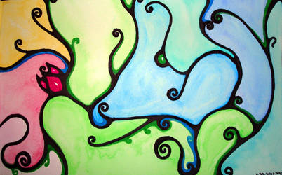 little vine by nursenicole