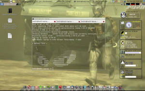 linuxmint4-eyes by Linux4SA