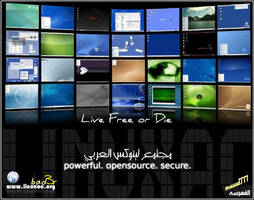 OIS-LINUX by Linux4SA