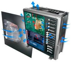 Thermaltake Spedo Advance 1 by Linux4SA