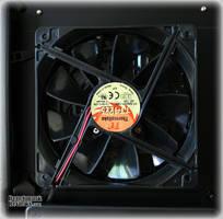 Thermaltake Spedo Advance 11 by Linux4SA