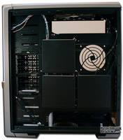 Thermaltake Spedo Advance 15 by Linux4SA