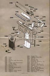 Gun : Astra Cub 22 Short by Linux4SA