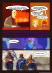 ED // 1: Page 4 by WaffleFoxAlpha