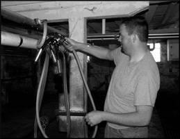 Dairy Farmer 2 by mygreymatter