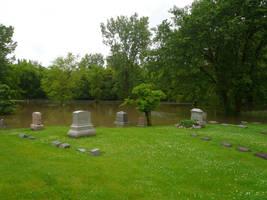 Watery Graves by mygreymatter