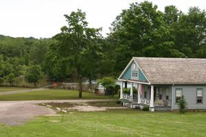 Ushers Ferry Flood 2 by mygreymatter