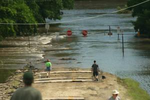 Seminole Valley Park Flooded by mygreymatter