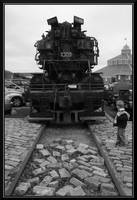 Locomotive Love by mygreymatter