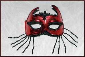 Mask by mygreymatter