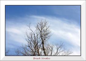 Brush Strokes by mygreymatter