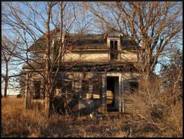 Abandoned by mygreymatter