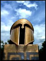 Spartan by mygreymatter