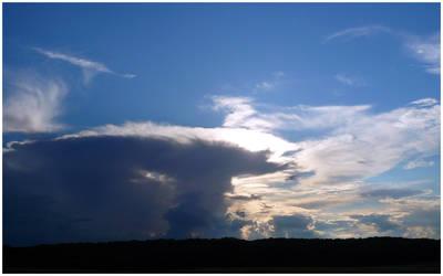 Paint the Sky by mygreymatter
