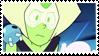 - Stamp: Peridot. - by ChicaTH