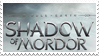- Stamp: Shadow of Mordor. - by ChicaTH