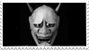 - Stamp: Lazy Masquerade. - by ChicaTH
