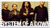 - Stamp: System of a Down. - by ChicaTH