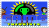 - Stamp: The Game Theorists. - by ChicaTH